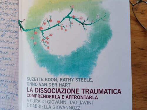La dissociazione traumatica